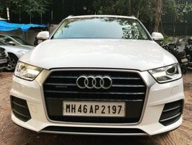 2019 Audi Q3 AT 2012-2015 for sale