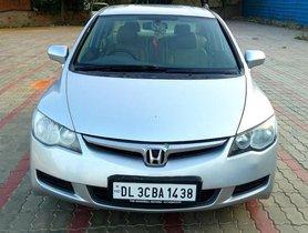 2008 Honda Civic MT 2006-2010 for sale