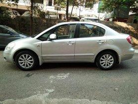 Maruti Suzuki SX4 2010 MT for sale