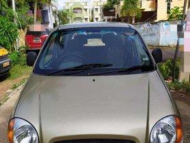 2001 Hyundai Santro MT for sale at low price
