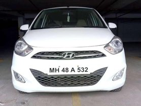 2011 Hyundai i10 AT for sale