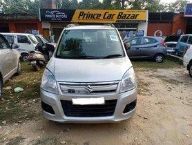Maruti Suzuki Wagon R 2014 MT for sale