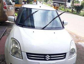 Maruti Suzuki Swift Dzire VDi BS-IV, 2010, Diesel MT for sale