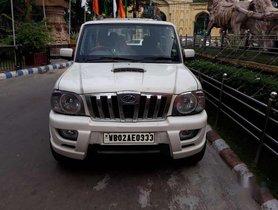 Mahindra Scorpio LX BS-IV, 2013, Diesel MT for sale