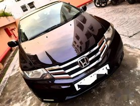 2012 Honda City S MT for sale at low price