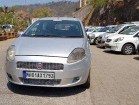 Fiat Punto 2011 MT for sale