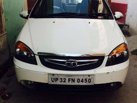 Used Tata Indigo eCS MT car at low price