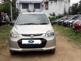 Used Maruti Suzuki Alto 800 LXI MT for sale at low price