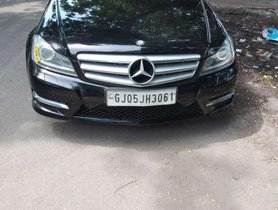 Used Mercedes Benz C-Class 220 CDI AT for sale