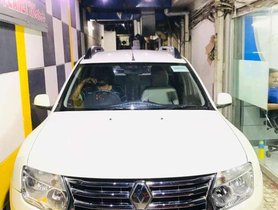 Used Renault Duster AT for sale at low price
