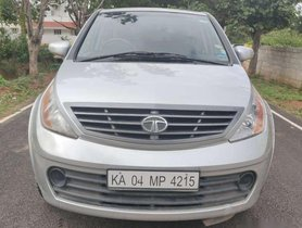 Tata Aria 2014 Pure LX 4x2, 2014, Diesel MT for sale