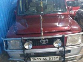 Used 2009 Tata Sumo Victa MT for sale