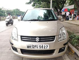 2010 Maruti Suzuki Swift Dzire MT for sale