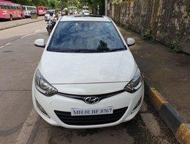 Hyundai i20 1.2 Asta Option with Sunroof 2012 MT for sale