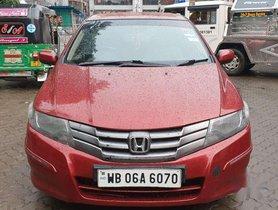 2009 Honda City 1.5 V MT for sale at low price