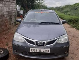 2015 Toyota Etios MT for sale