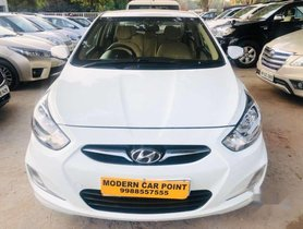 2011 Hyundai Verna MT for sale