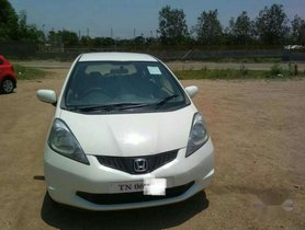 Honda Jazz base, 2009, Petrol MT for sale