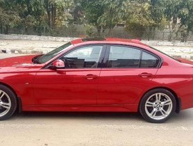 Used 2016 BMW 3 Series AT for sale
