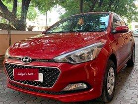 Used 2016 Hyundai i20 Sportz 1.2 AT for sale