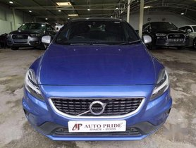 Used Volvo V40 D3 R-Design 2017 AT for sale