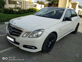 Mercedes-Benz E-Class E350 CDI BlueEfficiency, 2010, Diesel AT for sale