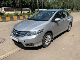Honda City 2011-2014 V MT for sale