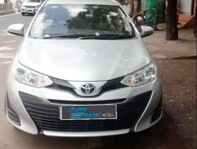 Toyota Yaris J 2018 MT for sale