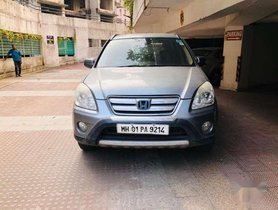 2005 Honda CR V 2.4 AT for sale at low price