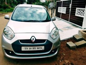 Used Renault Pulse MT for sale at low price