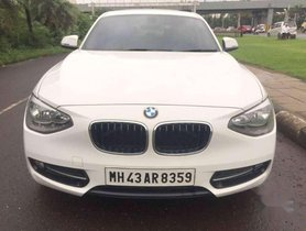 BMW 1 Series 2015 AT for sale