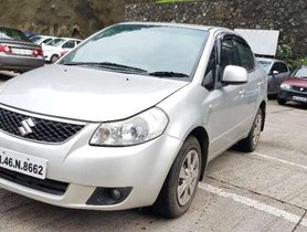 Maruti Suzuki Sx4  VXI CNG BS-IV, 2011, CNG & Hybrids MT for sale