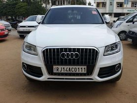 Audi Q5 AT for sale