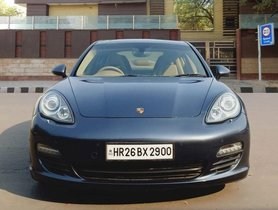 2013 Porsche Panamera AT 2010-2013 for sale at low price
