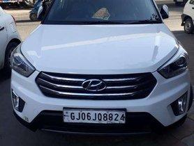 Hyundai Creta 1.6 S Petrol, 2016, Petrol MT for sale