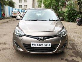2012 Hyundai i20 MT for sale