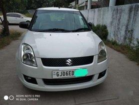 Used Maruti Suzuki Swift VXI 2011 MT for sale