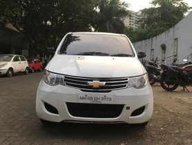 Used Chevrolet Enjoy TCDi LS 8 Seater 2015 MT for sale