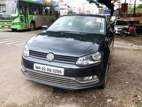 Used Volkswagen Polo GT TSI AT 2014 for sale