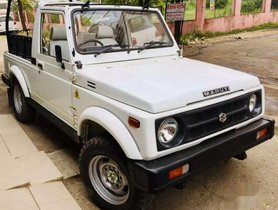 Used 2010 Maruti Suzuki Gypsy MT for sale