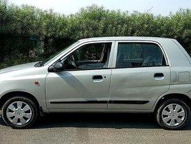 2014 Maruti Suzuki Alto K10 VXI MT for sale