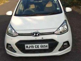 2014 Hyundai Xcent MT for sale