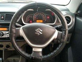 Used Maruti Suzuki Alto K10 VXI 2017 MT for sale