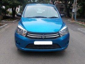 Used 2014 Maruti Suzuki Celerio VXI AT for sale