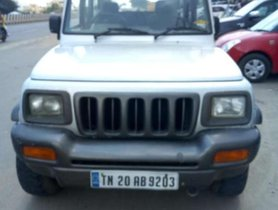 2006 Mahindra Bolero  Plus AC MT for sale at low price