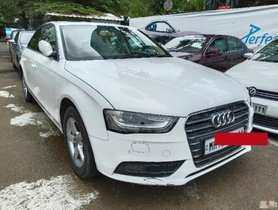 Used 2014 Audi A4 AT for sale