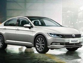 Volkswagen Passat Production Shelved Due To Poor Sales