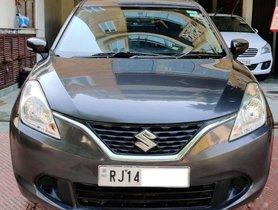 2015 Maruti Suzuki Baleno Delta Diesel MT for sale