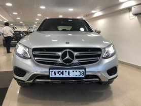 Mercedes-Benz GLC 220d 4MATIC Sport  AT for sale