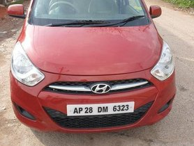 Used Hyundai i10 Magna LPG 2012 MT for sale